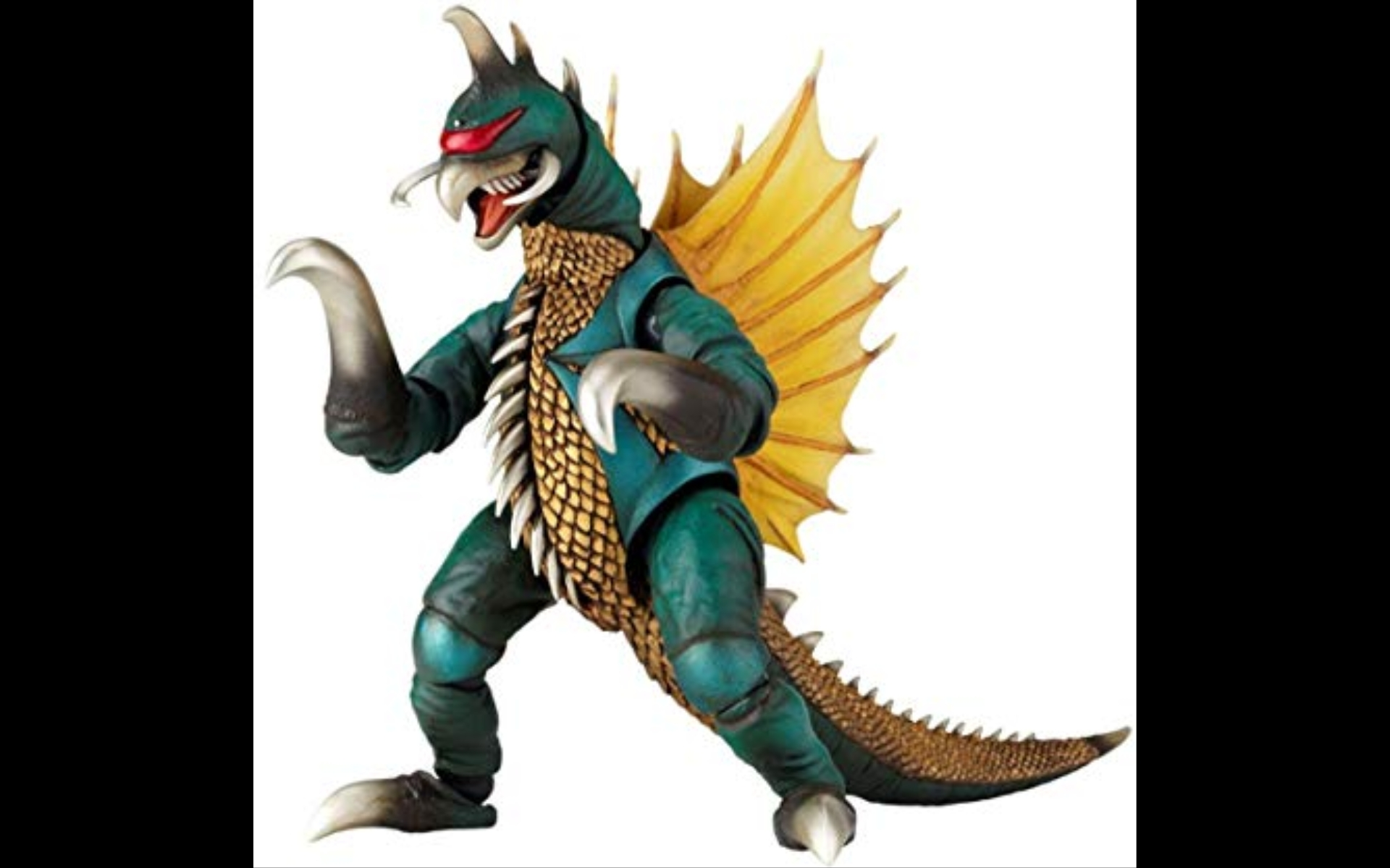 Amigos... Retrasaron Godzilla 2 en España... 😔😔😔