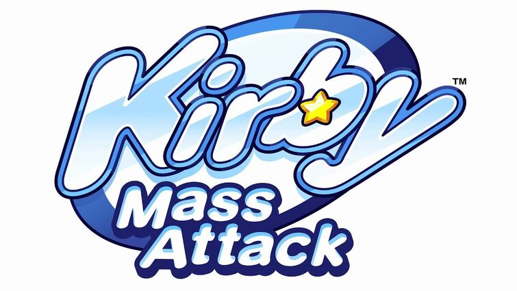 Down to One - Kirby Mass Attack