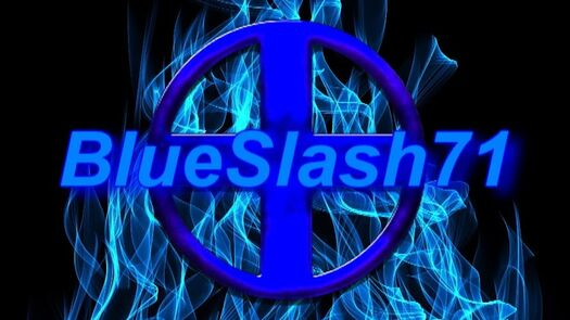 BlueSlash71