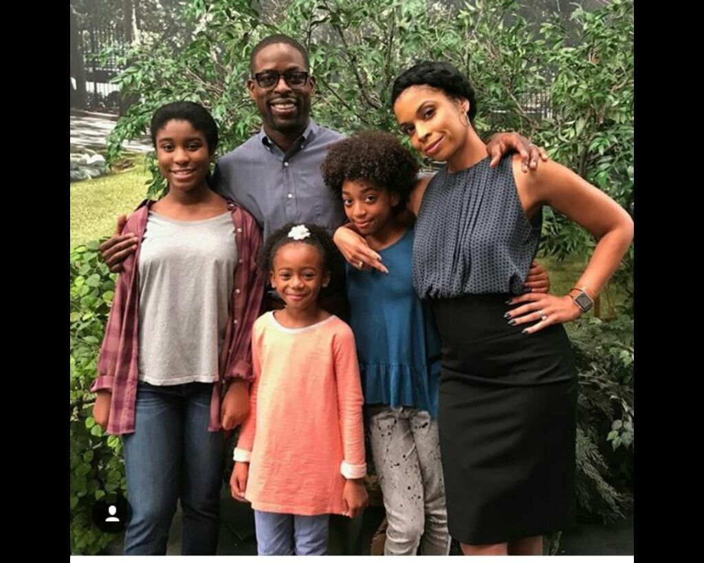 Randall and Beth Family
