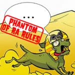 Phantom of Ra's avatar