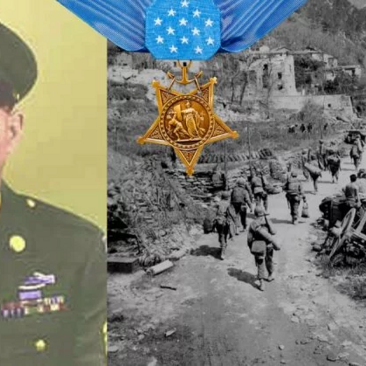 Quite Man: When Cadets at The US Air Force Academy Realized Their Janitor Was Medal Of Honor Hero