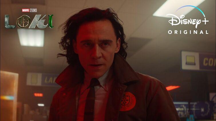 Miss Minutes | Marvel Studios' Loki | Disney+