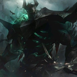 Dark Krul's avatar