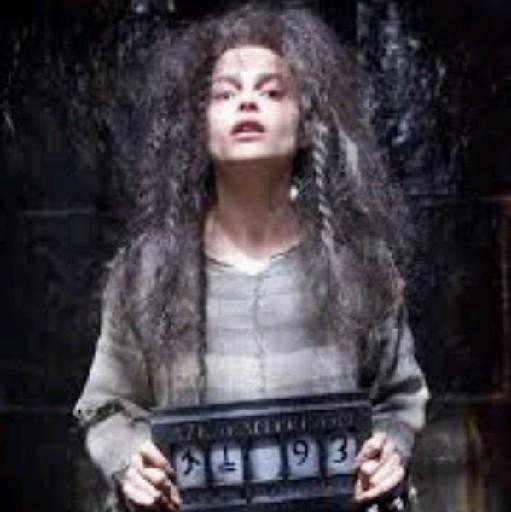 Allison Bellatrix Lesteange