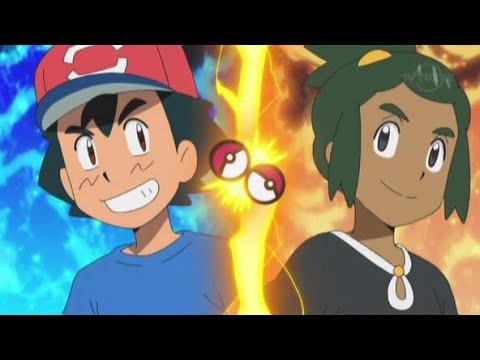 Ash vs Tilo [Liga Alola - 4tos de final] [Sub Español]