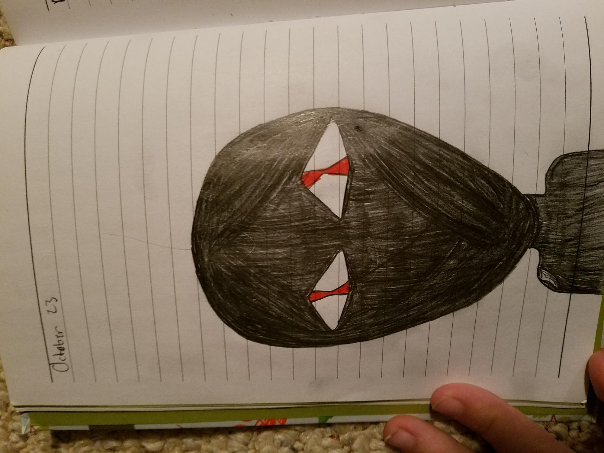 October 23,Dark Doom