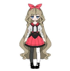 Morrigan Jinyuu's avatar