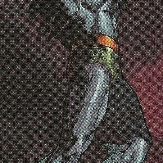 Namor McKenzie (Earth-10011)