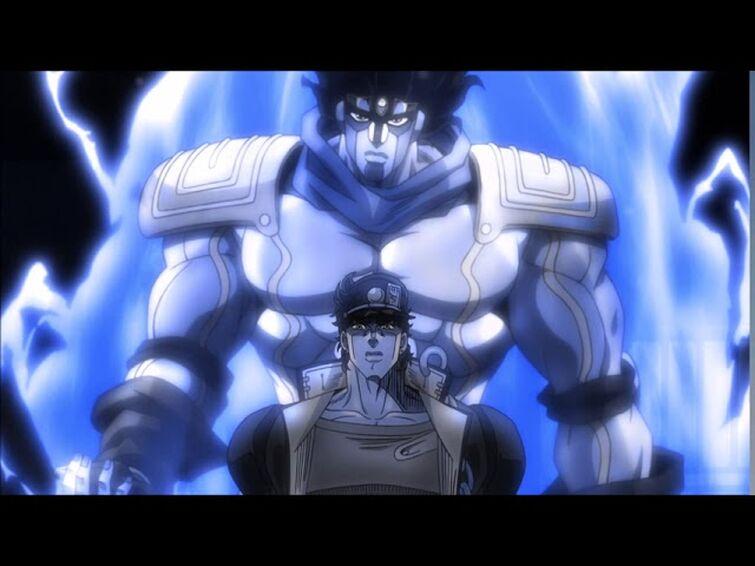 『 Awakening of the Evil Spirit 』 - [Qtaro Kujo Star Platinum] - {EXTENDED} - Stardust Crusaders OST