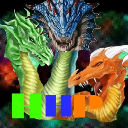 Hydra Hero 2nd account's avatar