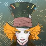 Mad.Hatter :3