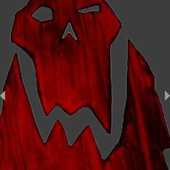 Allhailorks's avatar