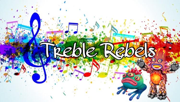 Treble Rebel Tribe