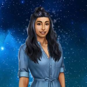 Bella Wright's avatar