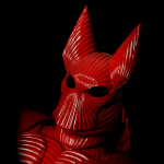 Red Chevalier