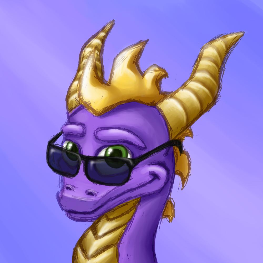 Spyro W(F-OM)