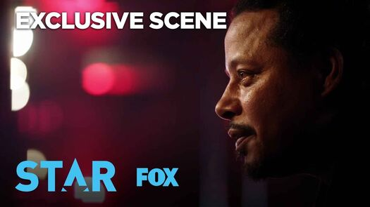 Lucious Lyon Pays Roland A Visit In An Exclusive Scene | Season 1 | STAR