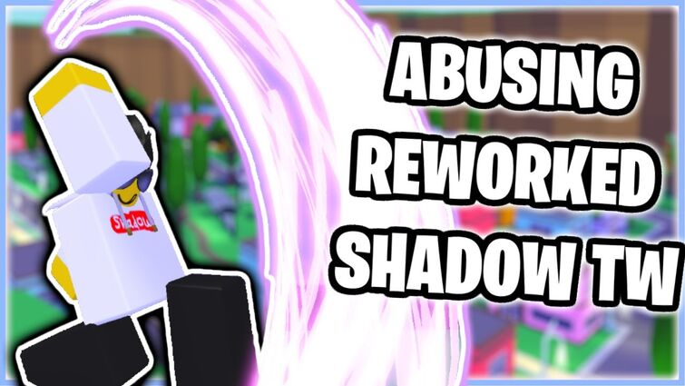 Abusing Reworked STW! (Unreleased Rework) | A Universal Time