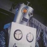Torg the Robot