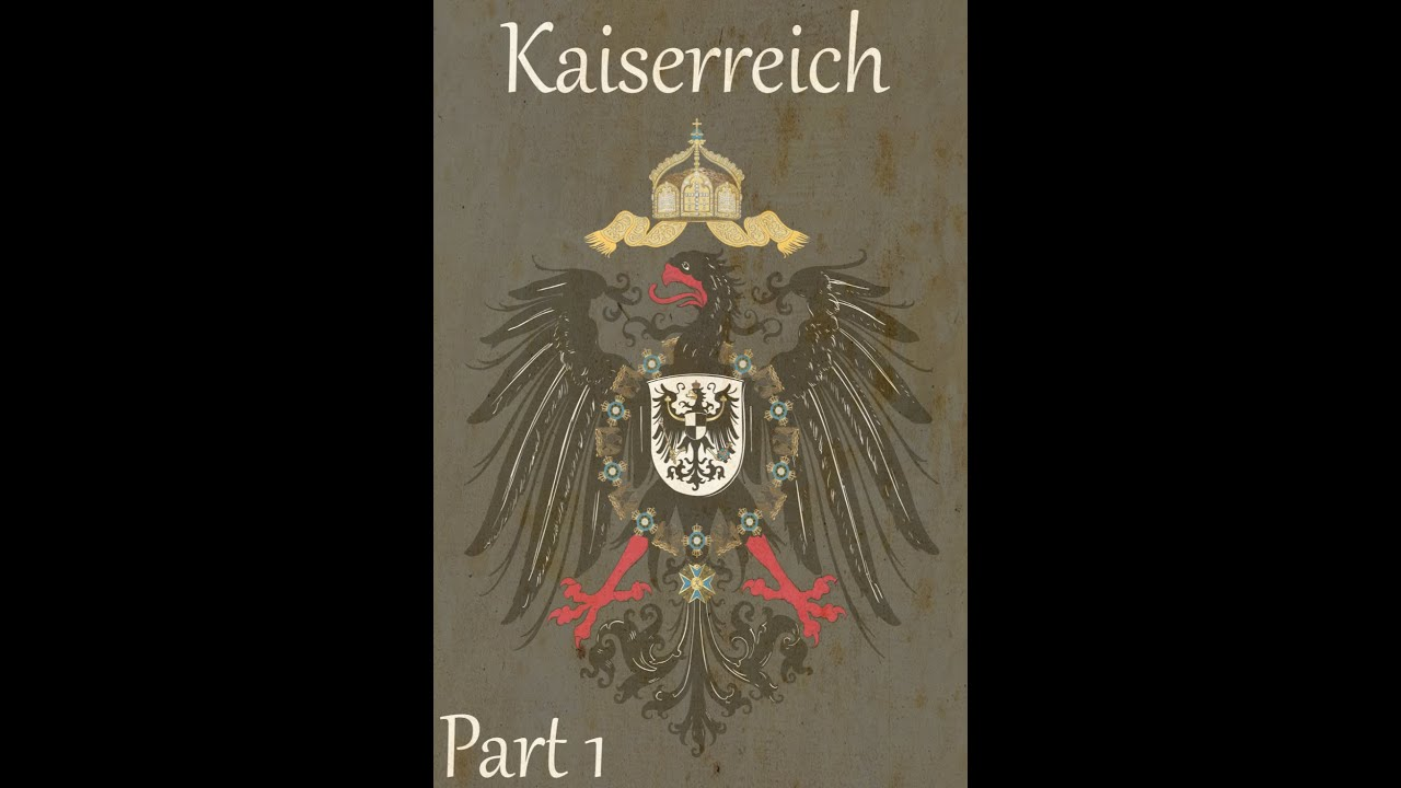 AHOE | Kaiserreich | Part 1 | BlitzHD-Mapping