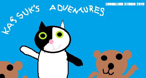 Kassuk's Adventures