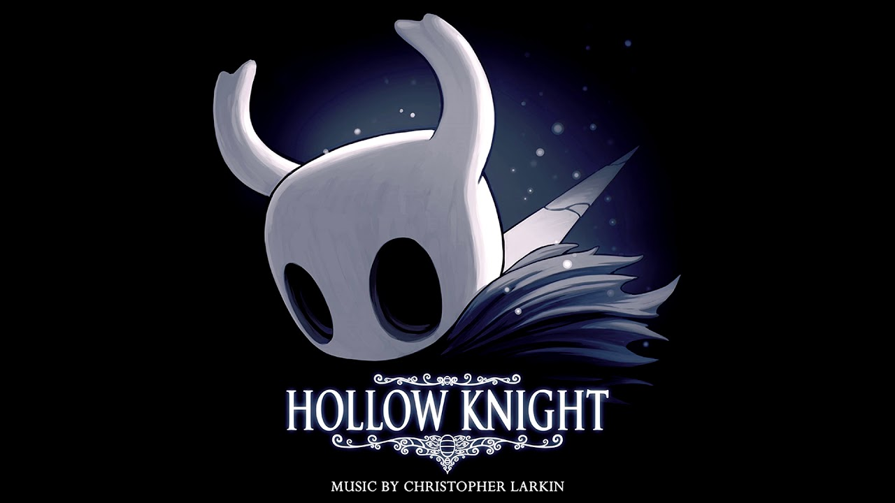 Hollow Knight OST - Sealed Vessel (Final) stages 1-5