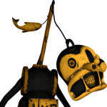 Butcher Gang Fisher's avatar