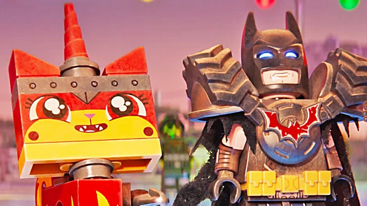 The Lego Movie 2 - Emmet´s Holiday Party | official trailer (2019)