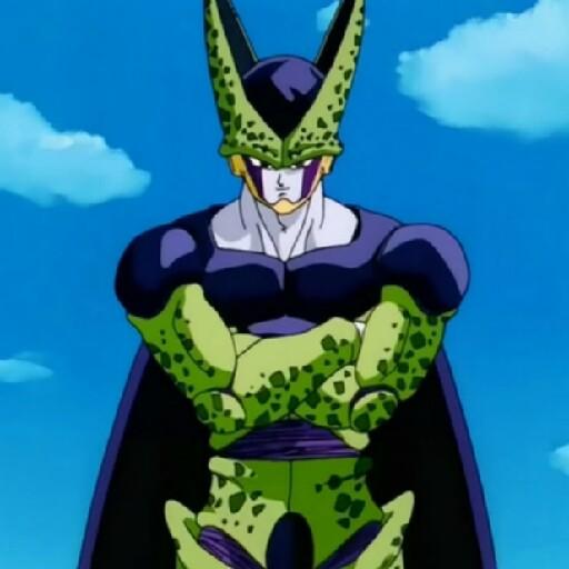Tio cell's avatar