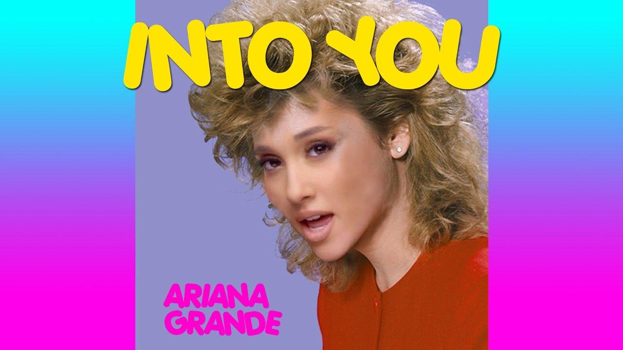 "80s Remix: ""Into You"" - Dangerous 80s"