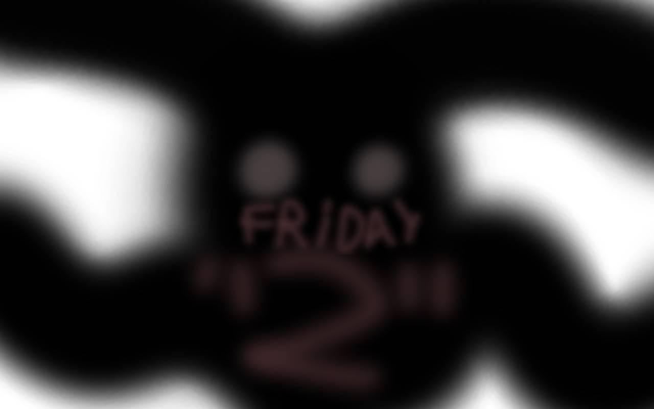 The shadow, Friday 2 return fanart.