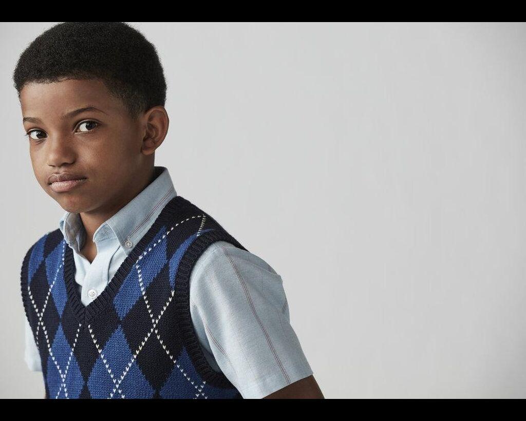 Young Randall Season 2