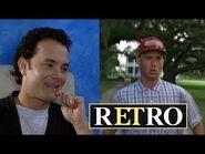 Tom Hanks Talks Forrest Gump's Most Memorable Moments - rETro