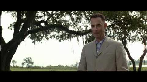 Forrest Gump - 02 - The promise to Bubba