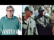 Forrest Gump's Production Designer Breaks Down Lt