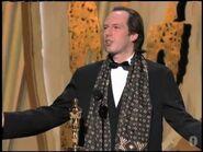 "Hans Zimmer winning Best Original Score for ""The Lion King"""