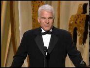 Forrest Gump Wins Film Editing- 1995 Oscars