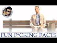 Fun Facts- Forrest Gump (HD) Tom Hanks
