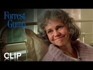 """FORREST GUMP - """"Momma"""" Clip - Paramount Movies"""