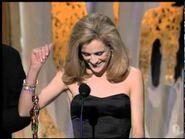 Forrest Gump Wins Best Picture- 1995 Oscars