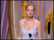 Ed Wood Wins Makeup- 1995 Oscars