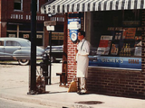 Gilmer's Drug Store