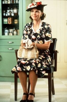 Mrs. Gump, as seen in the film