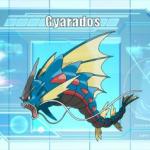 Gyradoes