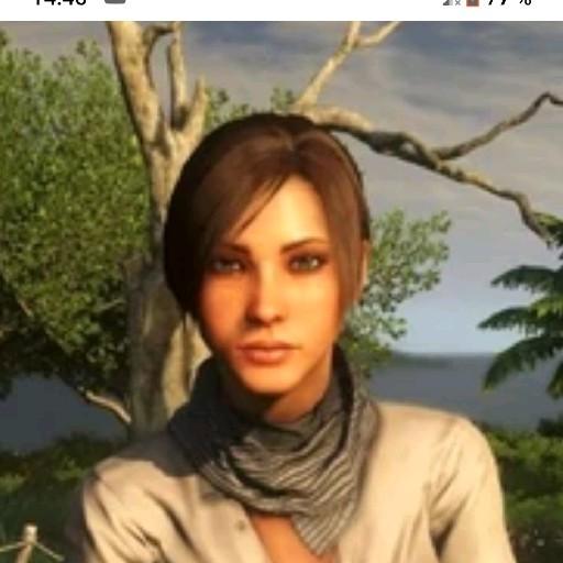Mangl 2009's avatar