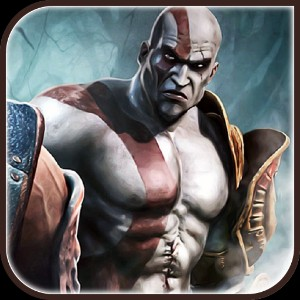 Kratos The God of war 10's avatar