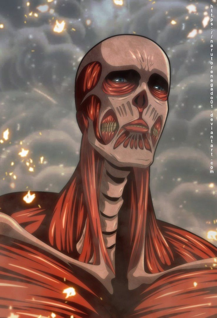 Discuss Everything About Attack On Titan Wiki Fandom