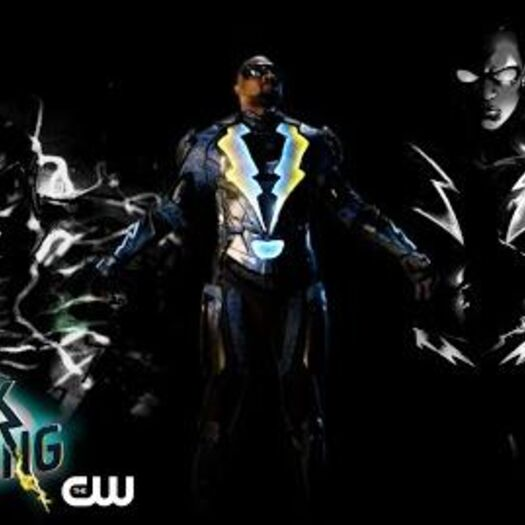Black Lightning Where Heroes are Born Trailer The CW