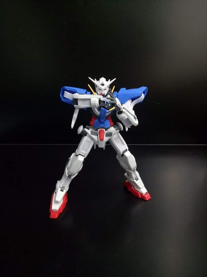 gundam exia hg - 720×960